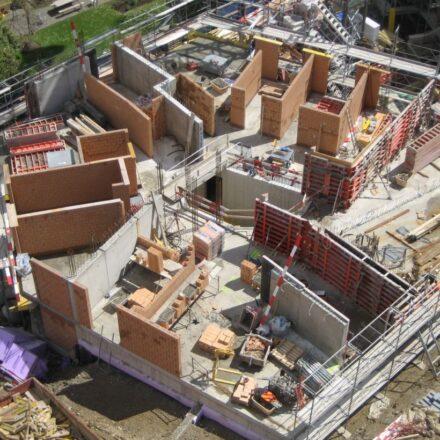 Bild von Überbauung Bühlstrasse