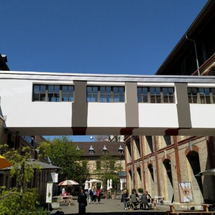Bild von Mühle Tiefenbrunnen