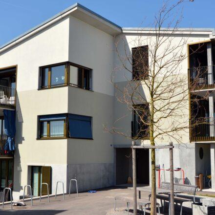 Bild von Wohnüberbauung Holberg