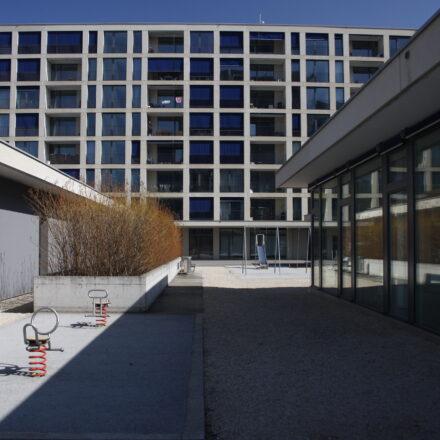 Bild von Stadtwohnungen Andreaspark