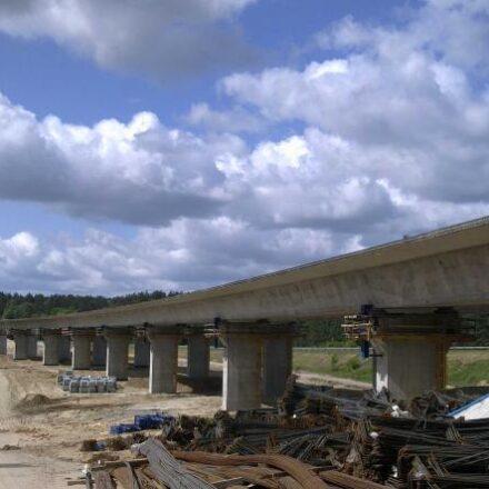 Bild von Brücke Miêdzyrzecz