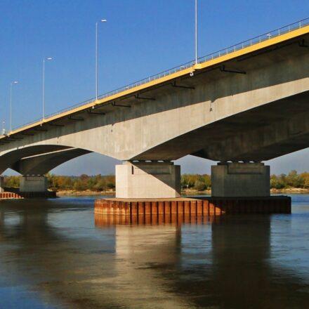 Bild von Brücke Grudziadz