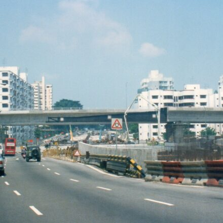 Bild von Holland Road