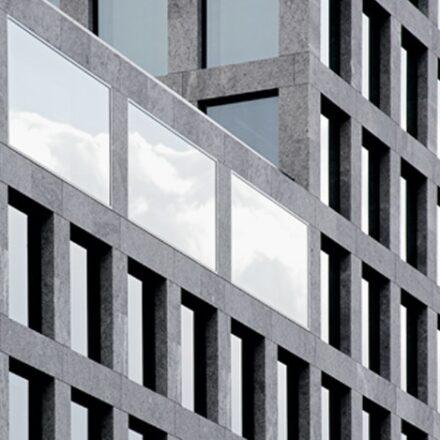 Bild von Neubau IBM Vulkanstrasse