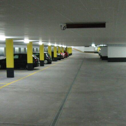Bild von Unterniveau-Garage Josefstrasse