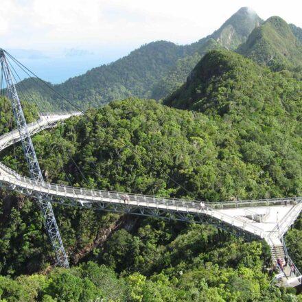 Bild von Langkawi Bridge