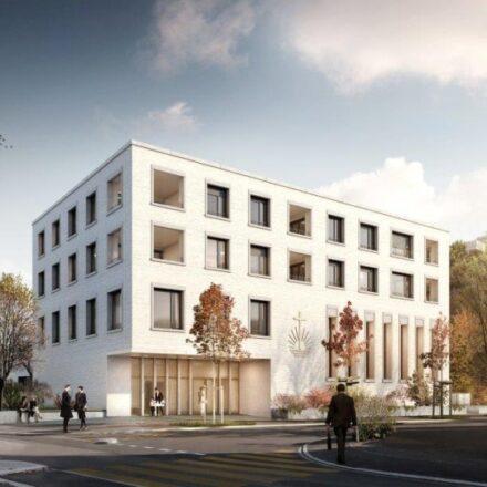 Bild von MFH Zehntenhausstrasse 12