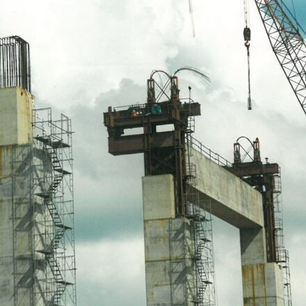 Bild von PSA Container Terminal