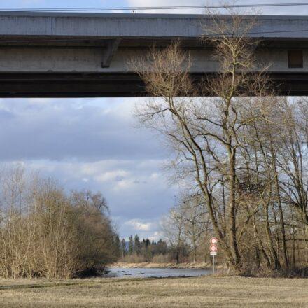 Bild von Instandsetzung Reussbrücke