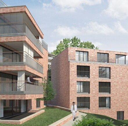 Bild von Wohnüberbauung Rigistrasse