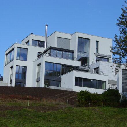Bild von Wohnhaus Rötelberg