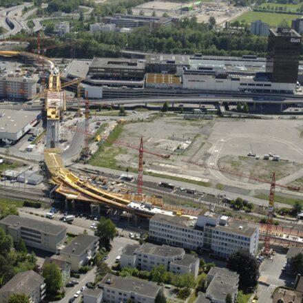 Bild von Viadukt Glattzentrum VIGLA