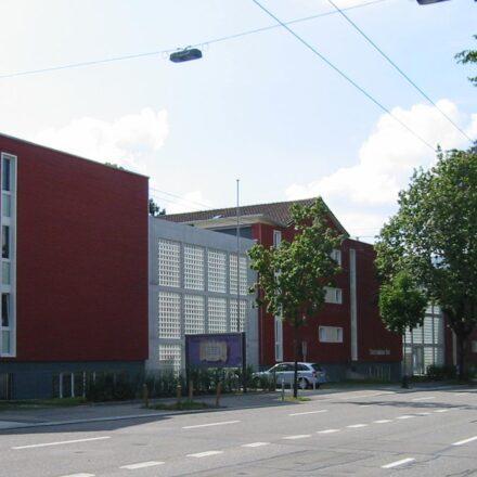 Bild von Umbau MFH Wehntalerstrasse