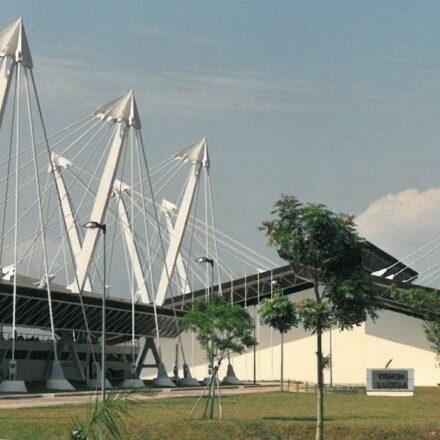 Bild von Yishun Stadium