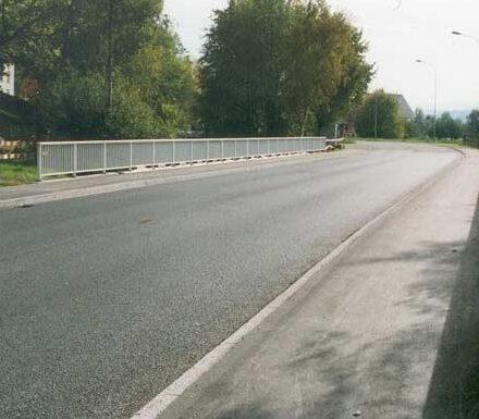 Bild von Instandsetzung Aabachbrücke