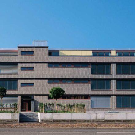 Bild von Wohnüberbauung Wehntalerstrasse